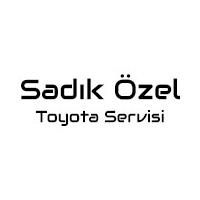 Sadık Özel Toyota Servisi